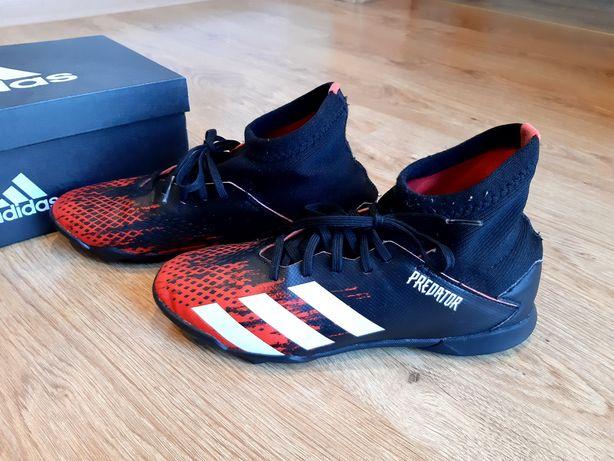 Buty sportowe turfy Adidas predator 38 jak NOWE gwarancja