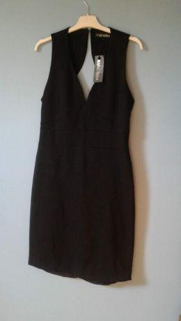 Sukienka, mała czarna
