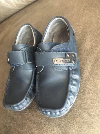 Дитячі туфлі, макасіни