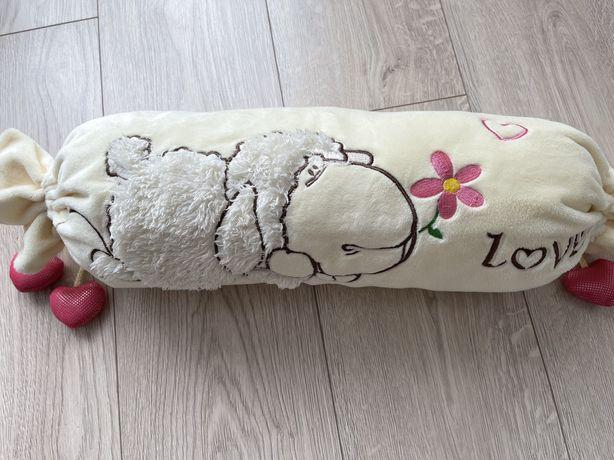 Poduszka dekoracyjna do pokoju dziecięcego