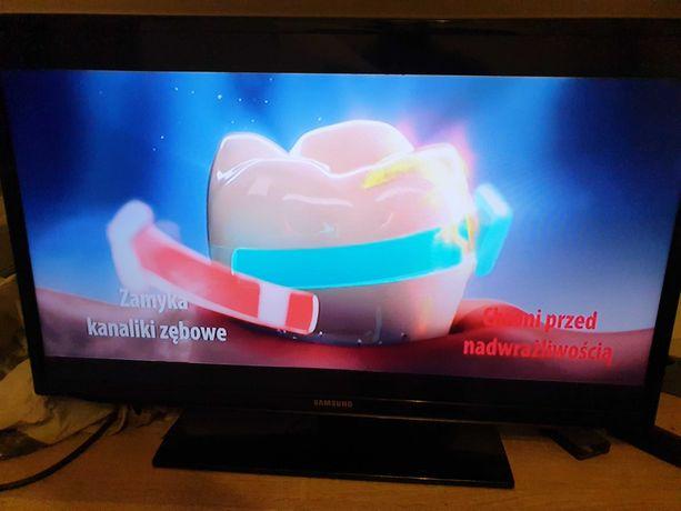 100% Sprawny Telewizor Samsung 32cale-SMART Tv