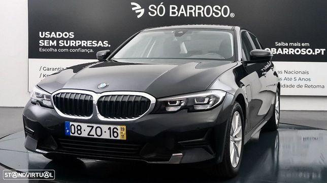 BMW 330 Corporate Edition Auto