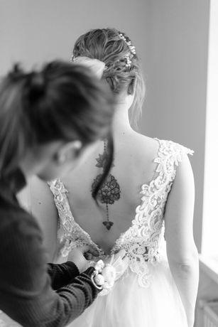 Весільна сукня. Може бути для вагітної. Продаж/ оренда