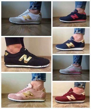 New Balance 410. Rozmiar 36,37,38,39,40,41. Super kolory damskie