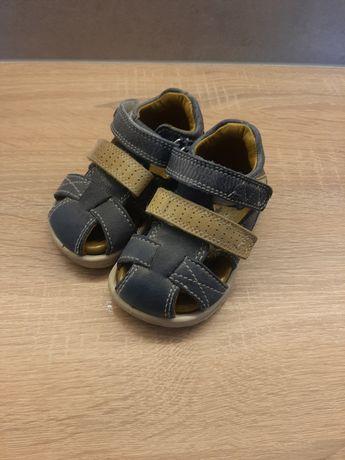 Buty sandały Ecco
