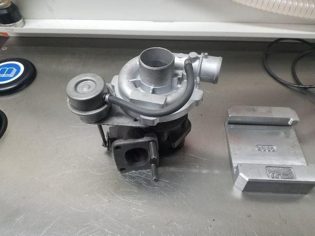 Turbosprężarka turbo FIAT MAREA MULTIPLA BRAVO 1,9JTD 105 KM