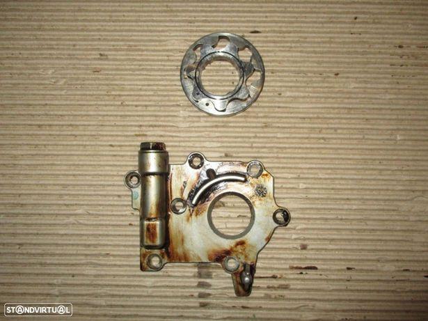 Bomba de oleo para motor Smart Fortwo 1.0 gasolina (2008) 3B21 AJ3251 M132910