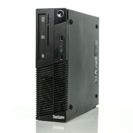 Мега Цена! Компьютер Lenovo m72e i3-2100(3.1GHz)4Gb/500Gb/Розница/ОПТ