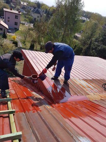Dach lux pokrycja dachu