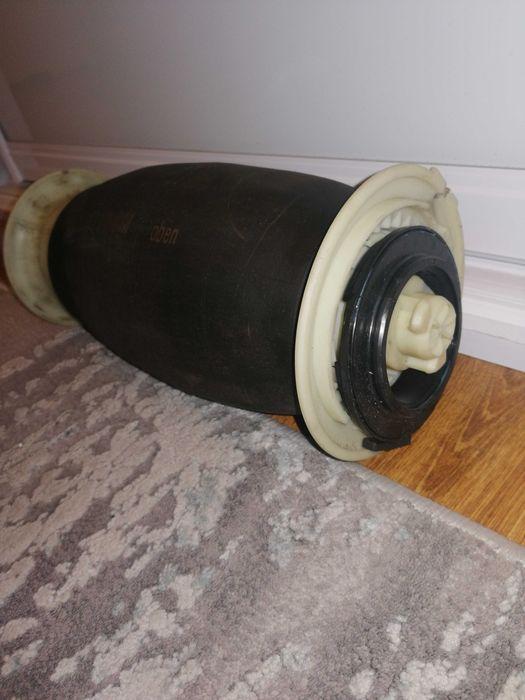 Poduszka pneumatyczna do BMW Tczew - image 1