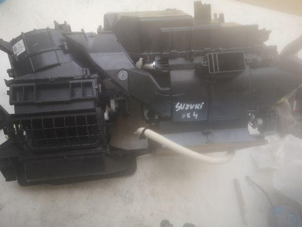 Nagrzewnica Suzuki SX4