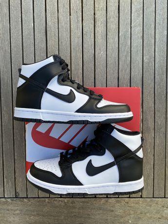 Nike Dunk High Panda GS