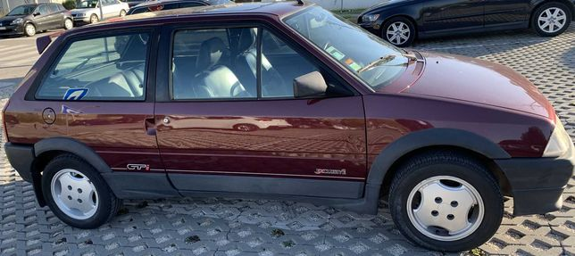 Vende-se Citroen AX GTI Exclusive