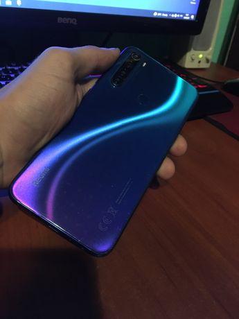 Xiaomi Redmi note 8 , вхорошем состоянию