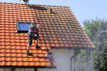 telhados reparações e tratamentos e isolamentos