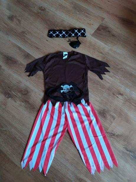 Карнавальний костюм для хлопчика. Пірат.