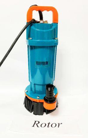 Насос дренажный для грязной воды 1200 Вт Euro Craft ECQDX12 Гарантия