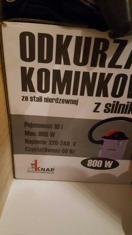 Odkurzacz kominkowy KNAP 800W