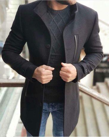 Пальто, кашемир размер м