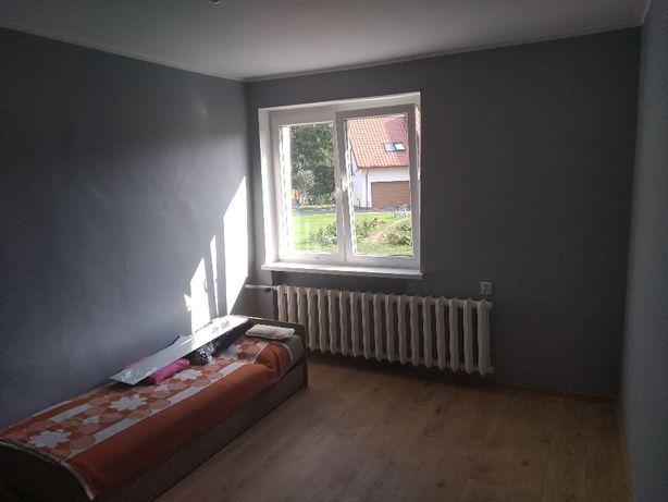 Wynajmę pokój w domku w mieszkaniu dwupokojowym Wejherowo