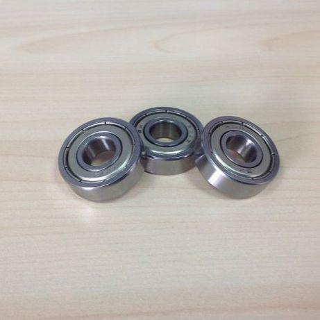 Подшипники для ремонта малогабаритных вентиляторов. 6 х 2 х 2,5 мм.