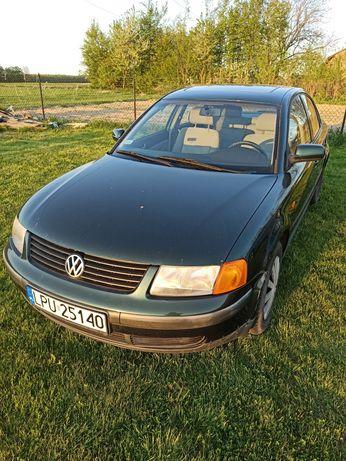 VW Passat B5 1.9 TDi 110 KM