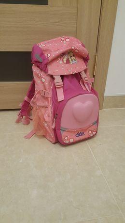 Продам рюкзак для дівчинки LEGO