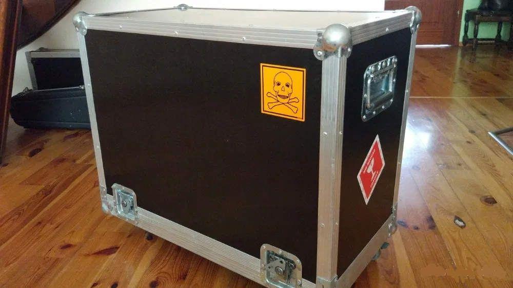 Fender Twin Amp case Żyrardów - image 1
