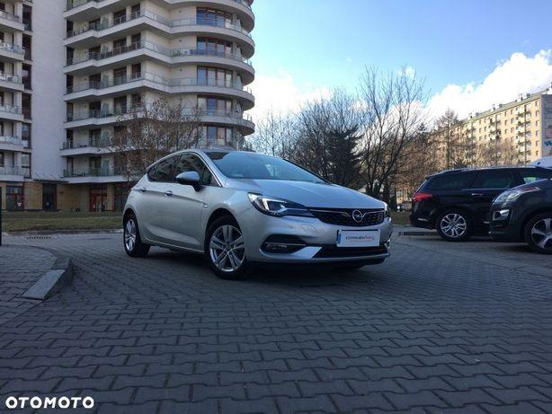 Opel Astra Jak NOWY 1.2 T GS Line