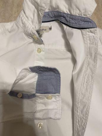 Рубашка для мальчика НМ 116 р.