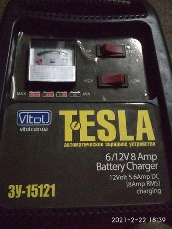 Зарядное устройство для акумулятора
