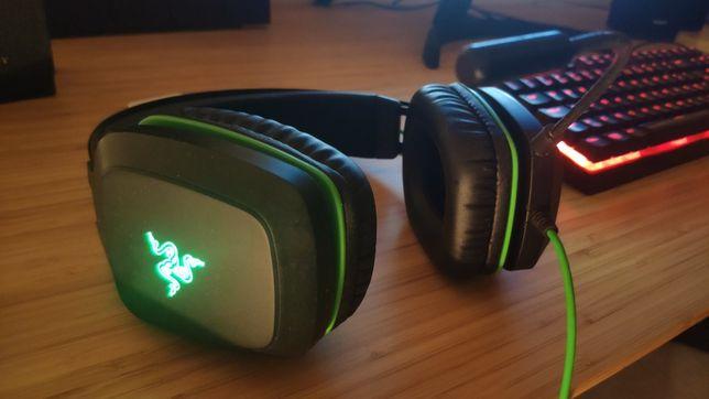 Headset Razer USB