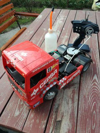 Kamion Man cepsa RC nitrometanol