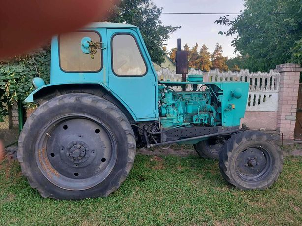 Продам Трактор ЮМЗ-6Л СРОЧНО