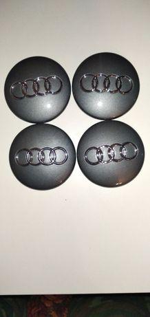 Колпачки заглушки на диски Audi