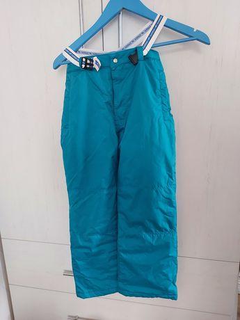 Лыжные штаны 140-146