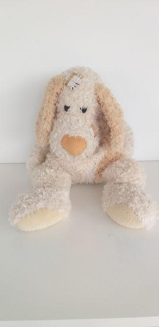 Piesek pluszowy, maskotka 55 cm