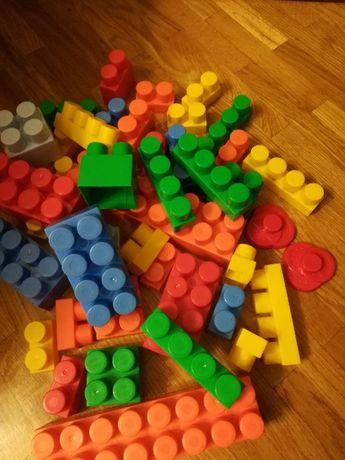 Конструктор для развития детского творчества.