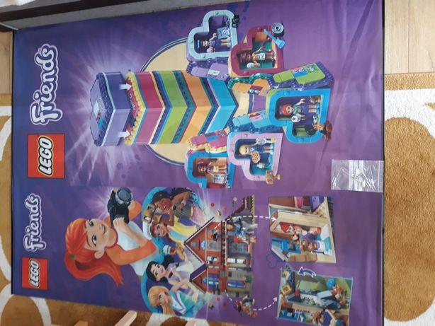 Rolety okienne Lego friends