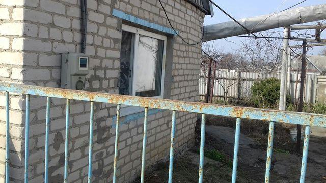 Продам дом в пгт широком