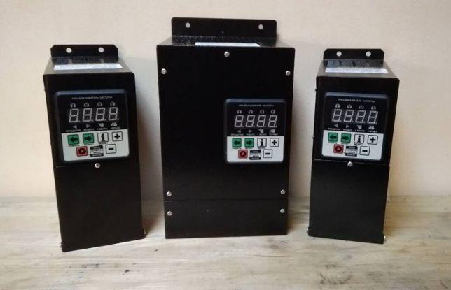 Частотный преобразователь 4 кВт 5,5 кВт 7,5 кВт СУПЕР ПРЕДЛОЖЕНИЕ