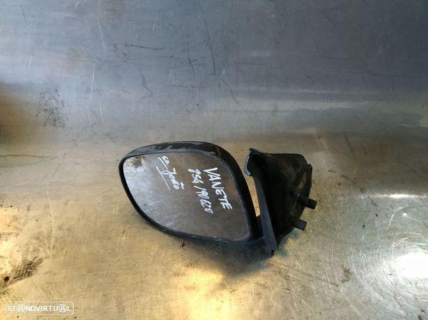 Espelho Retrovisor Esquerdo Nissan Vanette Cargo Autocarro (Hc 23)