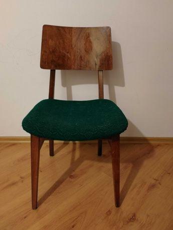 Krzesła Vintage lata 60te