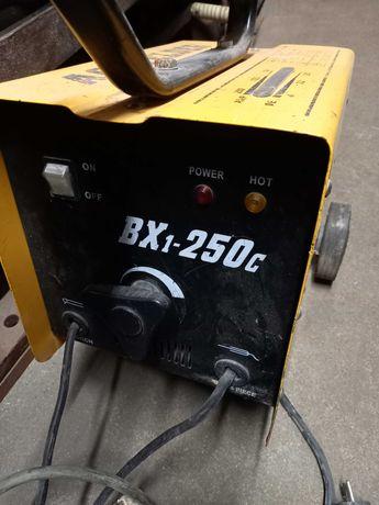 spawarka transformatorowa 250A / 230V BX1-250C