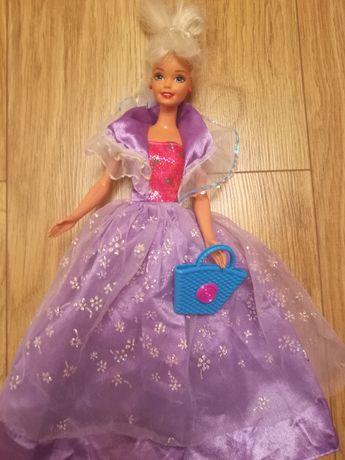 Lalka Barbie + gratis
