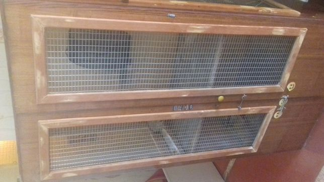 Шкаф для грызунов