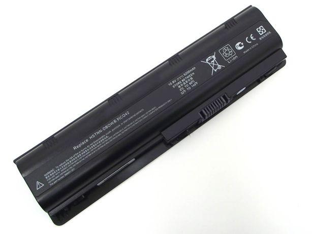 Батарея HP CQ32 CQ42 CQ43 CQ56 CQ62 MU06 MU09 DM4 DV3 G6 G7 Presario