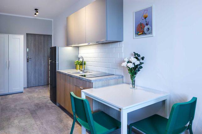 Nowe - Mieszkanie 2 pokojowe Balkon, Internet, TV [ENG BELOW]