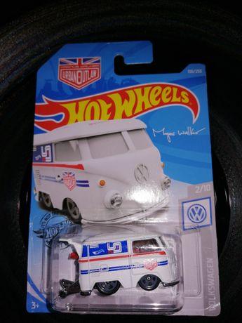 Hotwheels Volkswagen T1