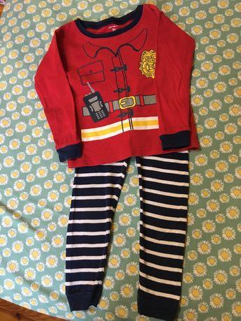Пижама Carter's 3 года